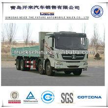Beiben V3 Series 8X2 25T Cargo Truck