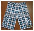 2014 pantalones holgados; pantalones cortos de moda; bemudas para hombre