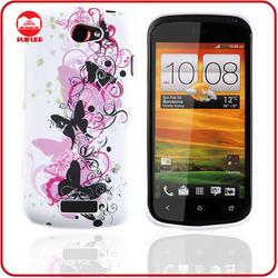 Stylish Soft Silicon TPU Funky Mobile Phone Case