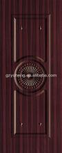wood doors polish color