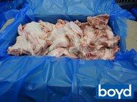 Chicken Upper Backs