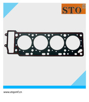 perkins engine cylinder head gasket made in china