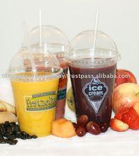 PET Plastic Disposable Cups