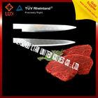 beef cutting knife
