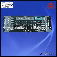 192 DMX rgb disco 512 strip led lighting controllers