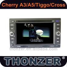 Special car DVD for Cherry A3/A5/Tiggo/Cross