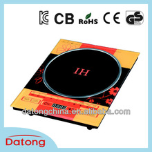 CE/CB colorful induction cooker
