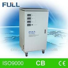 SVC-15KVA generator voltage stabilizer