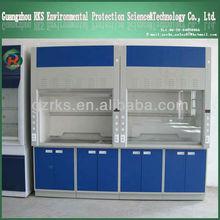 lab furniture fume hood/school lab equipment/industrial exhaust hood