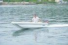 FIBERGLASS FISHING BOAT CE APPROVED