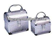 convinent durable cosmetic case&box vanity makeup case