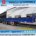 bulk cargo trailer hersteller china