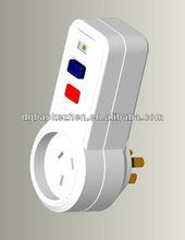EUA30PW SAA RCD adaptor
