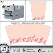 High quality low price paper die cutting machine as die cut cutter