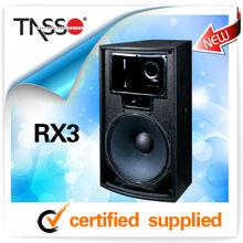 Martin sound w3 Professional stage dj power audio loudspeaker
