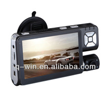 5.0MP H.264Real HD 30FPS hd CAR DVR/ car dvr camera