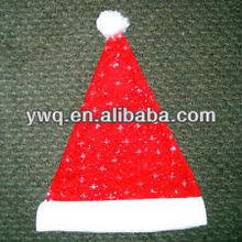 musical christmas hat