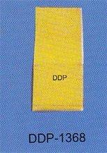 Marking Legband Nylon Yellow