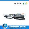nuovo 2013 giocattolo modello rc barche a motore elettrico per la vendita