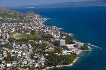 Hotel 4*,near Split, Dalmatia