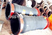 high pressure rubber hose for dredging