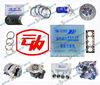 Yunnei power 4 cylinder diesel engine parts
