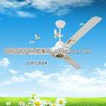 2013 usha nuevo estilo del ventilador de techo
