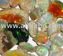 Ethiopian Opal Rough