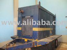 Diesel Electric Generator 150kw