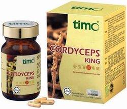 timo Cordyceps King