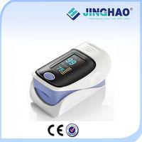 new products 2013 free pulse oximeter spo2 sensor (JH-PX01)