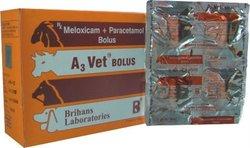 Meloxicam+paracetamol