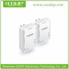 Hot selling and good quallity homePlug AV 200Mpbs Mini Ethernet Bridge or wireless ethernet bridge