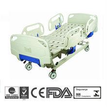 CE FDA ISO 13485 Hospital Folding Electric Bed