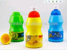 Bottle water bottle/bottle water design/bottle water plastic