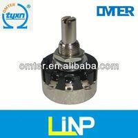 Good Quality potentiometer 100 ohms