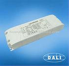 1 channels DALI 60W LED driver power supplied for led tube led strip lighting led MR16 lamp lik MEANWELL