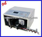 YH-B02 Automatic Dual Core Flat Cable Stripping Cutting Machine