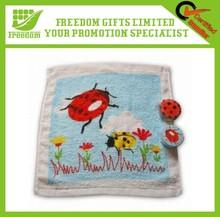 Custom Full Color Logo Promotional Cheap Magic Towel