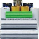 rolls rigid pvc film/transparent pvc sheet in roll