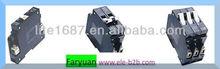 Mini Circuit Breaker of Hydraulic Magnetic MCB,Molded Case Circuit Breaker