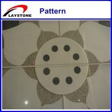 Water Jet Marble Pattern