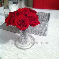 HZSTET elegant wedding dripping decoration