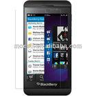 High Tranparency For Blackberry Z10 Screen Ward