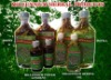 Millennium Herbal Oil and Millennium Power Liniment