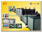 China new design extruded polythene foam rod machine