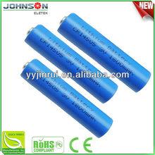 aa 3v CR14505 Li/MnO2 dry battery