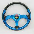 momo racing pu de direção do carro roda pc8908