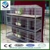 metal rabbit cage/rabbit hutch
