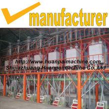 hot sale grain flour mill/wheat flour milling machine/corn flour mill
